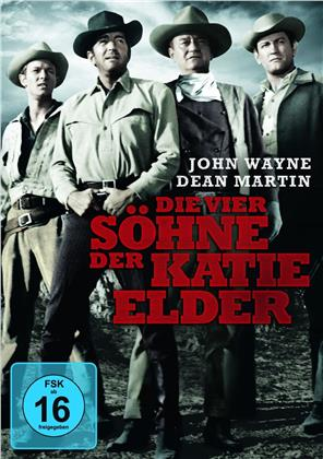 Die vier Söhne der Katie Elder (1965)