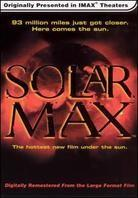 Solarmax (Collector's Edition, Imax, DVD + CD)