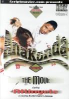 Akinyele - Anakonda Vol. 2 (Uncut)