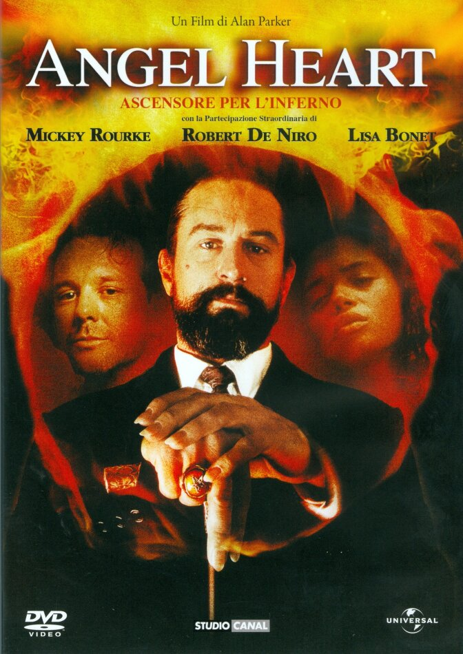 Angel Heart - Ascensore per l'Inferno (1987)