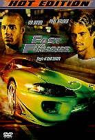 Fast and furious - (Hot Edition) (2001)