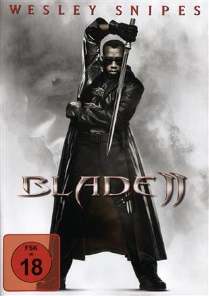 Blade 2 (2002) (Uncut)