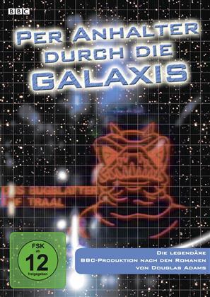 Per Anhalter durch die Galaxis (BBC)
