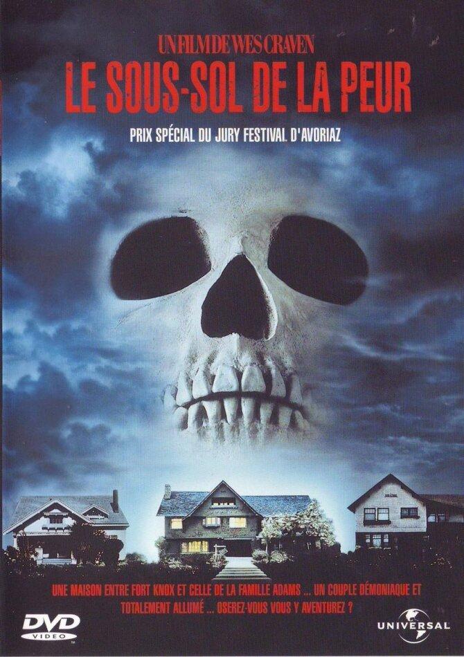 Le sous-sol de la peur (1991)