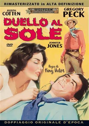 Duello al sole (1946) (Western Classic Collection)