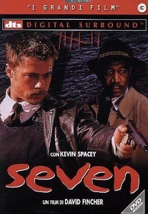 Seven - (Grandi Film) (1995)