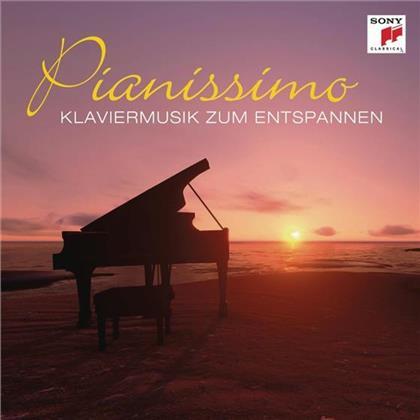 Divers - Pianissimo - Klaviermusik Zum Entspannen