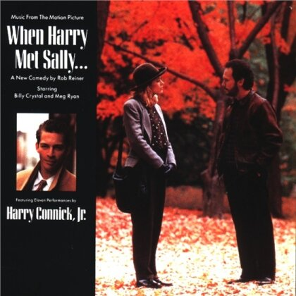 Harry Connick Jr. - When Harry Met Sally (Japan Edition)