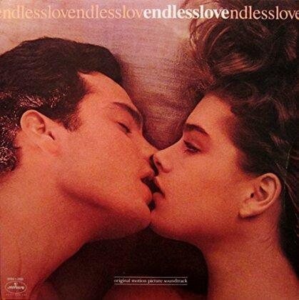 Diana Ross - Endless Love - OST (CD)
