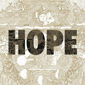 Manchester Orchestra - Hope (LP)