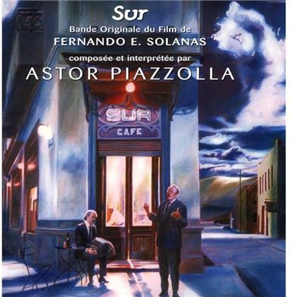 Astor Piazzolla (1921-1992) - Sur - OST (LP)