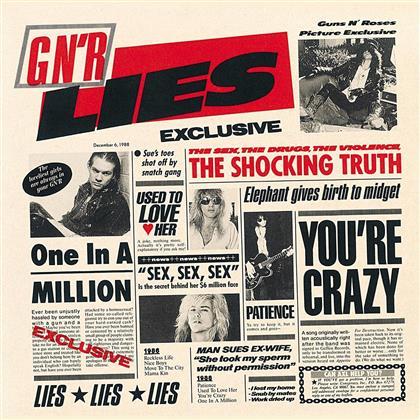 Guns N' Roses - Lies