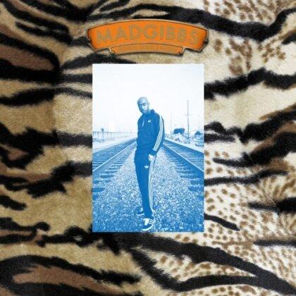 "Freddie Gibbs & Madlib - Knicks Remix (12"" Maxi)"