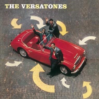 Versatones - --- (LP)