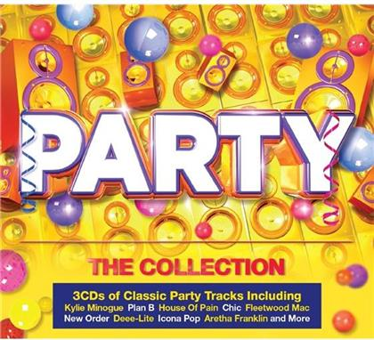 Party-The Collection (3 CDs)