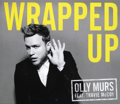 Olly Murs feat. Travie McCoy (Gym Class Heroes) - Wrapped Up