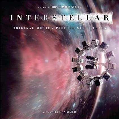 Hans Zimmer - Interstellar - OST