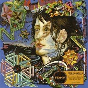 Todd Rundgren - A Wizard, A True Star - Reissue (Japan Edition)