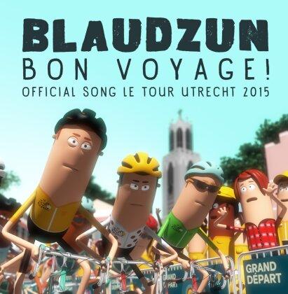 Blaudzun - Bon Voyage!