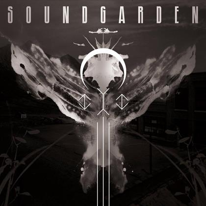 Soundgarden - Echo Of Miles