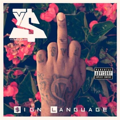 Ty Dolla Sign - Sign Language