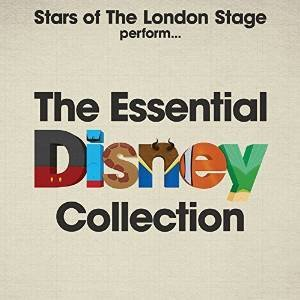 London Music Works & Prague Philharmonic Orchestra - Essential Disney Collection - OST