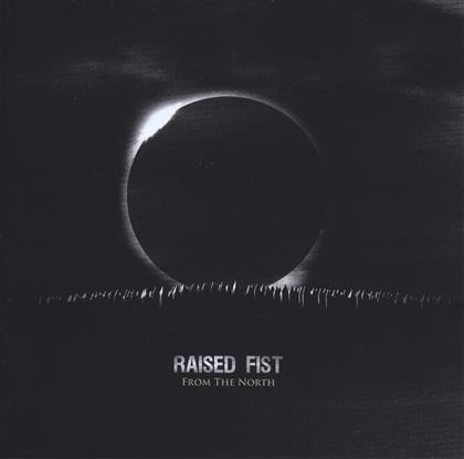 Raised Fist - From The North (LP + CD)