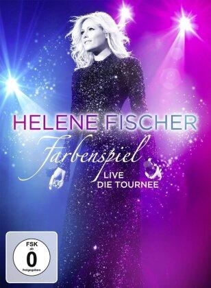 Helene Fischer - Farbenspiel Live - Die Tournee (Deluxe Edition, 2 CDs + DVD)