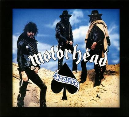Motörhead - Ace Of Spades (2015 Version, 2 CDs)
