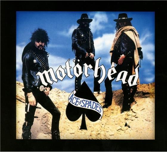Motörhead - Ace Of Spades (2015 Version, 2 CDs)