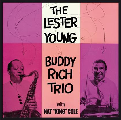 Young & Rich - With Nat King Cole