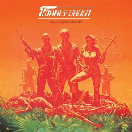 Brian May (Aussie) - Turkey Shoot - OST