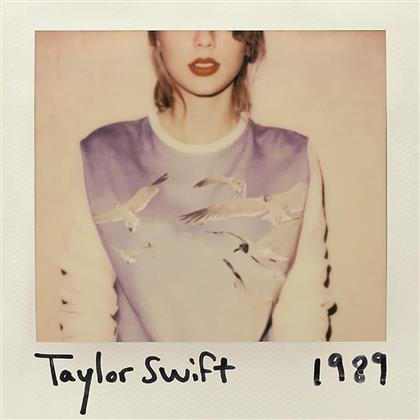 Taylor Swift - 1989 (2 LPs)