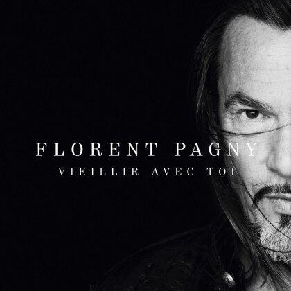 Florent Pagny - Vieillir Avec Toi (Limited Edition, 2 CDs)