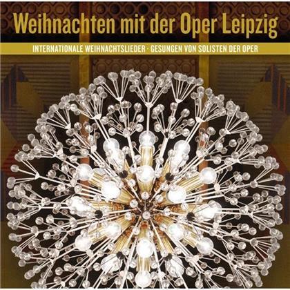 Solisten Der Oper Leipzig - Weihnachten Mit Der Oper Leipzig