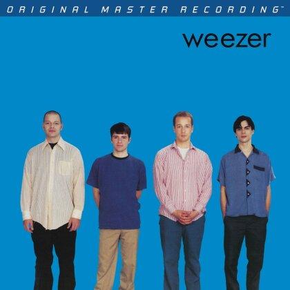 Weezer - --- - Mobile Fidelity (SACD)