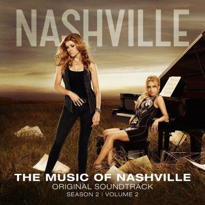 Music Of Nashville (OST) - OST - Season 2 - Vol. 2/Deluxe Edition