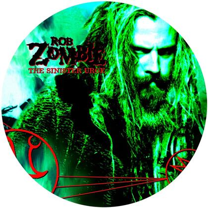 Rob Zombie - Sinister Urge - Picture Disc (LP)