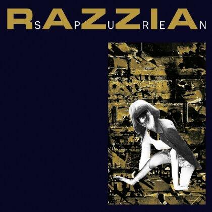 Razzia - Spuren (New Version, Remastered)