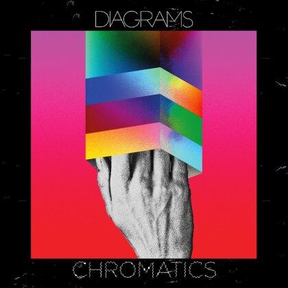 Diagrams - Chromatics (LP)