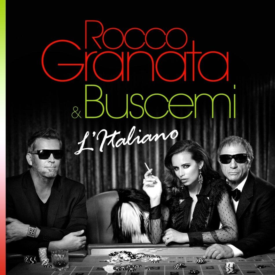 Rocco Granata & Buscemi - L'Italiano (2 CDs)