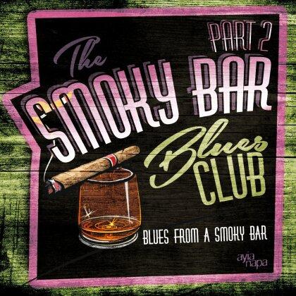 Blues From A Smoky Bar - Vol. 2 (2 CDs)