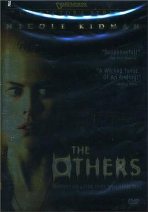 The Others (2001) (Special Edition, 2 DVDs)
