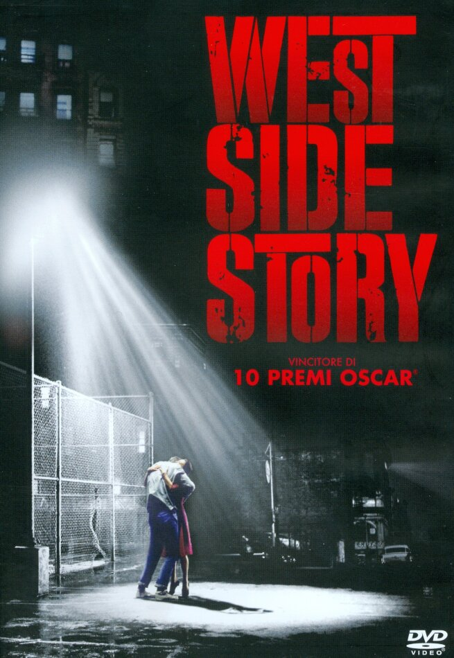 West Side Story (1961) (Special Edition)