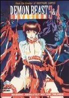 Demon beast invasion 3 & 4 (Unrated)
