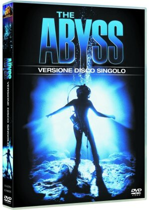 The Abyss - (Disco Singolo) (1989)