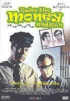 Take the money and run - Woody, der Unglücksrabe (1969)