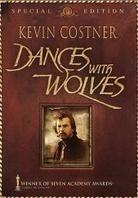 Dances with Wolves (1990) (Collector's Edition)