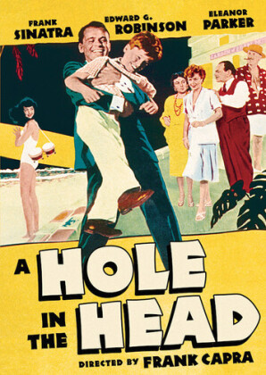 Hole In The Head - Hole In The Head / (Mono) (1959)