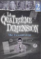 La quatrième dimension - Vol. 2 (s/w)